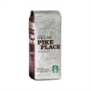 Picture of Starbucks Decaf Pike Place Ground Coffee 9oz Bag (11023064)
