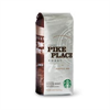 Picture of Starbucks Pike Place Whole Bean Coffee 1lb Bag (11017854)
