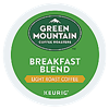 Picture of K-Cup Breakfast Blend Coffee Green Mountain (6520)