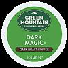 Picture of K-cup Dark Magic Green Mt. Coffe (MVA004061)