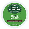 Picture of K-cup Dark Magic Green Mt. Coffe (004061)