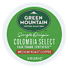Picture of K-Cup Fair Trade Colombian Select Green Mountain Coffee (6003)
