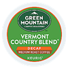 Picture of K-Cup Decaf Vermont Country Coffee Green Mountain (7602)