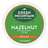 Picture of K-cup Decaf Hazelnut Cream Coffee Green Mountain (MVA07792)