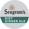 Picture of 9K FS Seagrams Diet Gingerale MD (FS130)