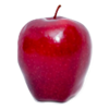 Picture of Apple Red Delicious 80 Per Case (84038)