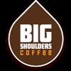 Picture of Big Shoulders Decaf Columbian 24/ 3.5oz (BIG-DEC-3.5)