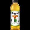 Picture of Honest Tea Honey Green Plastic Bottle 16.9 oz. (8164)