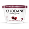 Picture of Chobani 0 Fat Black Cherry 5.3oz (553314)