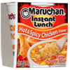 Picture of Maruchan Picante Chicken Ramen Noodles (00143)