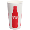 Picture of Freestyle 24 oz. Coke Cold Cup (FS8672)