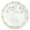 Picture of Solo Paper Plate 6 inch MP6 (767229)