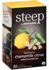 Picture of Bigelow Tea Steep Organic Chamomile (17707)