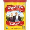 Picture of Raisins 12/15oz (MVA072243-9)
