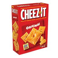 Picture of Cheez-It BULK 48oz (80643)