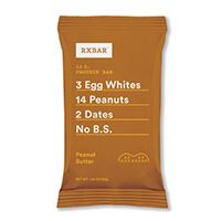Picture of RX Protein Bar Peanut Butter 1.83oz (MVA1747963)