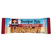 Picture of Quaker Breakfast Flats Cranberry Almond 1.41oz (QUA56100)