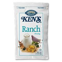 Picture of Kens Ranch Dressing 1.5oz (195774)