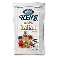 Picture of Kens Golden Italian 1.5oz (195723)