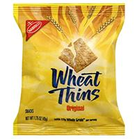 Picture of Wheat Thins 1.75oz (GEN798)