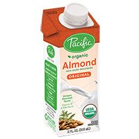 Picture of Pacific Almond Milk 8oz (153681-2)