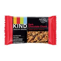 Picture of Kind Grain Dark Chocolate Chunk 1.2 (18402)