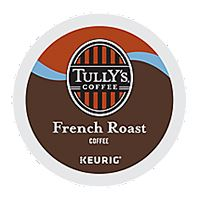 Picture of K-Cup French Roast Tully (TUC192619)