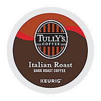 Picture of K-cup Italian Roast Tully (TUC193019)