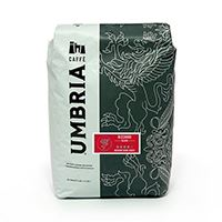 Picture of Caffe Umbria Bizzarri Whole Bean Coffee 5lb Bag (BIZ#5)