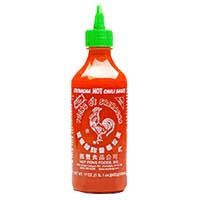 Picture of Sriracha  Sauce 17oz Bottle (CIS10109)