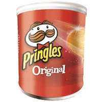 Picture of Pringles Original 2.36 oz. (84563)