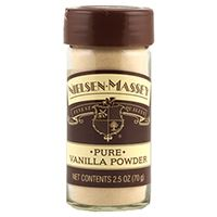 Picture of Nielsen Massey Pure Vanilla Powder 2.5 (MVA046464-4)