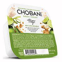 Picture of Chobani Flip Key Lime Crumble 5.3oz (AGR227)
