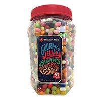 Picture of Members Mark Jelly Beans 64 oz. (49919)