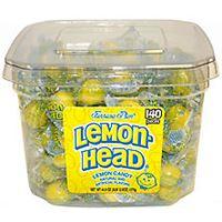 Picture of Lemonhead 2.75lbs (547733)