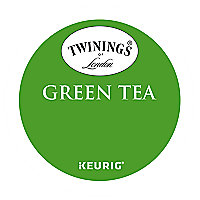 Picture of K-Cup Twinings Green Tea (08759)