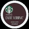 Picture of K-cup Verona Starbucks (9576)