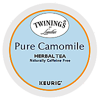Picture of K-Cup Twining Chamomile Tea (TNA5790)
