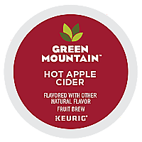 Picture of K-cup Hot Apple Cider Green Mountain (GMT6201)