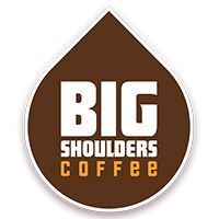 Picture of Big Shoulders Colombia Supremo Ground 5 lbs.  (BIG-COLO5LBSGR)