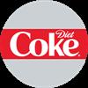 Picture of 7K FS Diet Coke MD P1 (7KFS08)