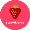 Picture of 9K FS Strawberry MD (FS220)