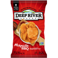 Picture of Deep River Mesquite BBQ 2oz (50668)