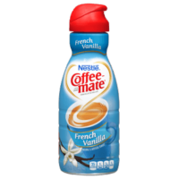 Picture of Coffee Mate FF French Van 32oz Refrigerated Special Order (CMSPECIAL 1)