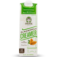 Picture of Califia Farms Almond Milk Creamer Unsweet 32oz (180849-2)