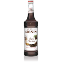Picture of Monin Syrup Dark Chocolate 750ml (MDkchocolate)