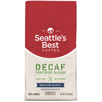 Picture of Seattles Best L3 Decaf WB 12 oz. (SBK11008565)