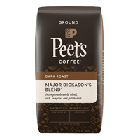 Picture of Peets Major Dickason Ground 12 oz. (PCE836261)