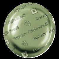 Picture of Nespresso Single Origin Brazil (NBrazil)