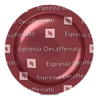 Picture of Nespresso Espresso Decaffeinato Coffee (8580)